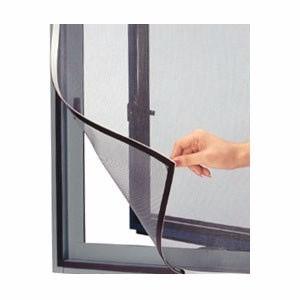 מסודר רשת נגד יתושים לחלון, למרפסת כולל התקנה במבצע החודש |CARE4HOME ET-66